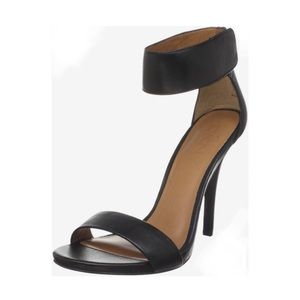 """DKNY """"Gemma"""" Ankle Strap Sandals"""